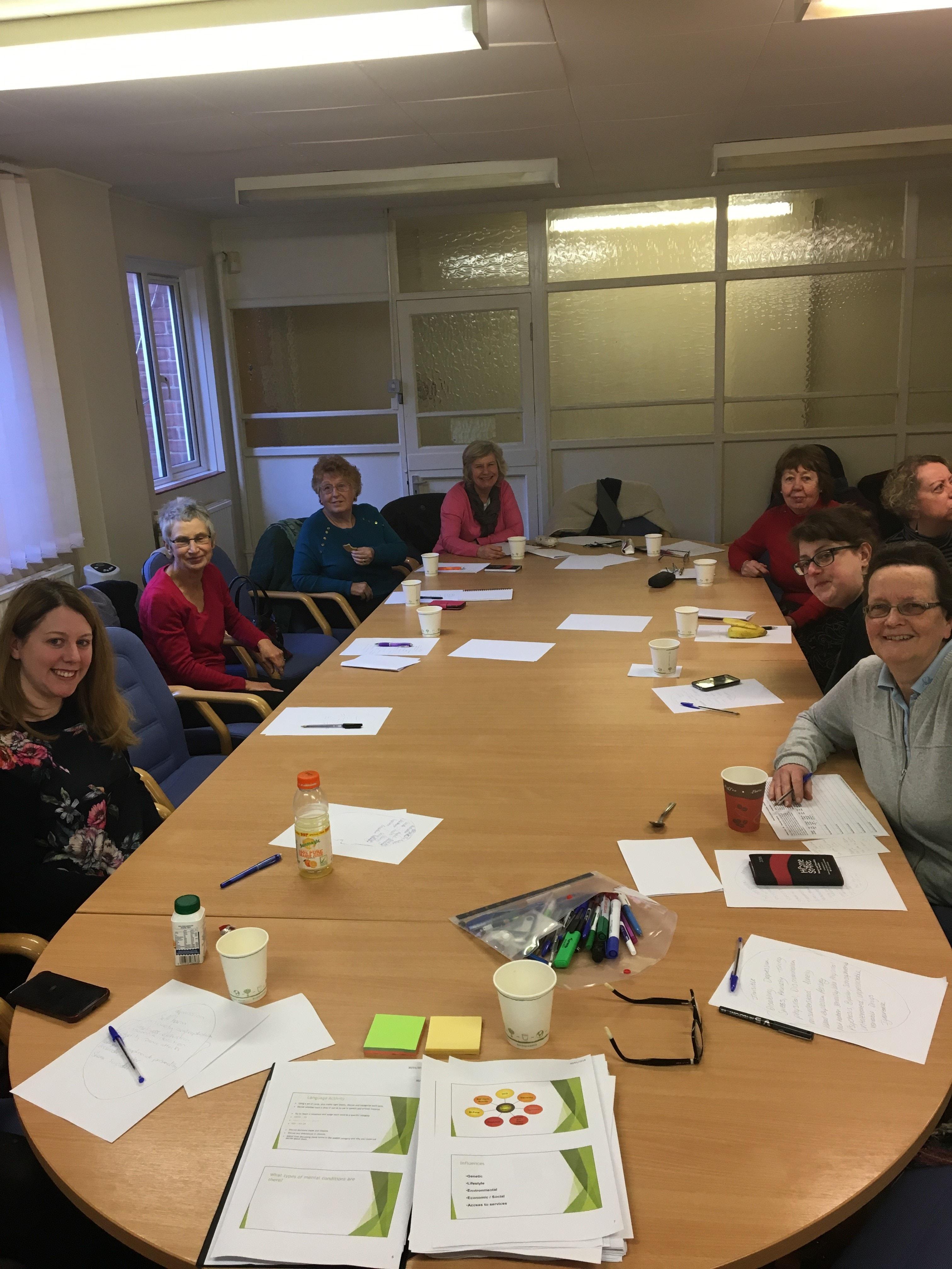 Could YOU Volunteer for Home-Start? — Home Start UK ...